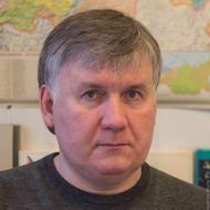 Игорь Вячеславович Захаров