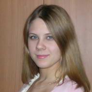Марина Александровна Каторова